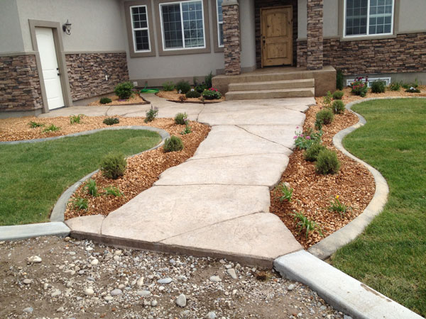 Idaho Falls Landscaping - Idaho Falls Landscpaing Early Bird Landscaping (208) 745-7625