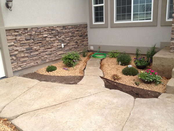 Landscaping in Idaho Falls - Idaho Falls Landscpaing Early Bird Landscaping (208) 745-7625