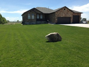 Lawn Mowing Idaho Falls